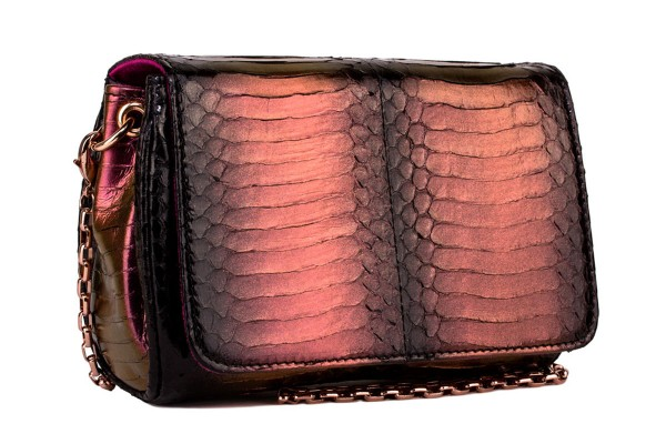 Bonnie Dramatic Berry small Cross Body Bag a-cuckoo-moment