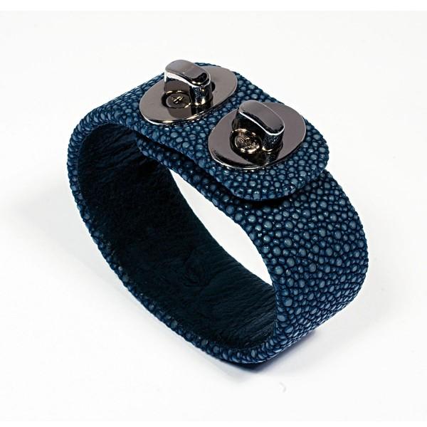 Rochen Armband mit Drehverschlüssen