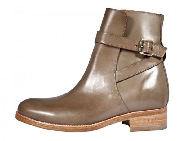 College Boots kaki