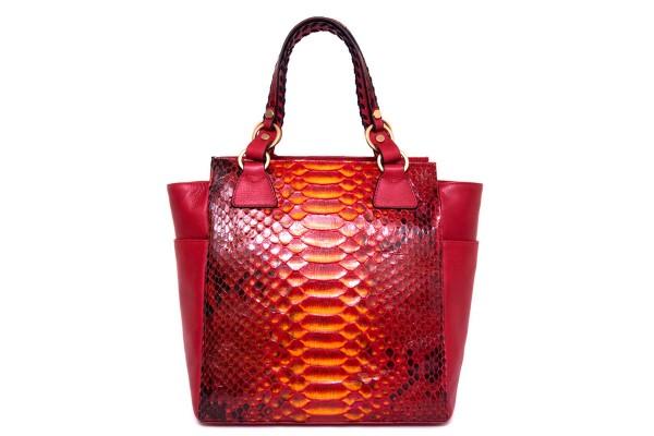 Tyra Lava Handbag a-cuckoo-moment