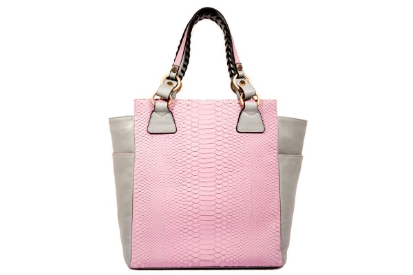 Tyra Tasche Soft Pink Menta a-cuckoo-moment