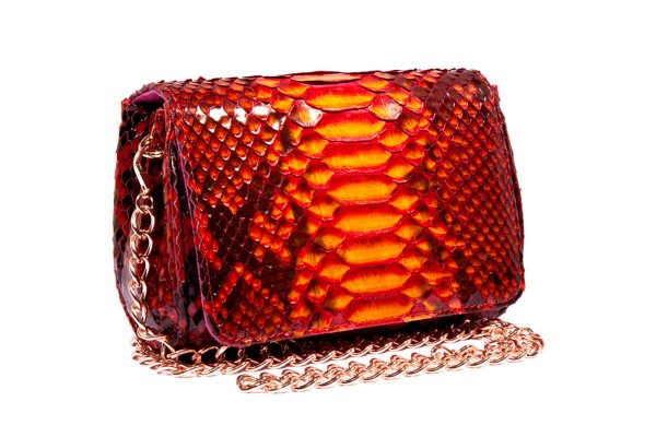 Bonnie Lava small Cross Body Bag a-cuckoo-moment