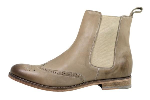 Vintage Boots khaki
