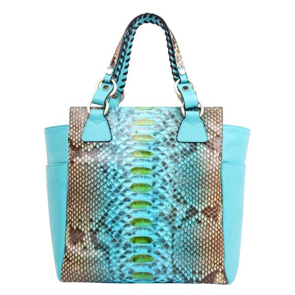 Tyra Handbag from inside