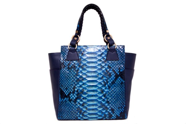 Tyra Calipso Blue Tasche a-cuckoo-moment